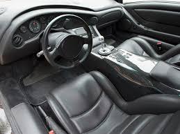 classic lamborghini interior lamborghini diablo styling prototype 2000 u2013 old concept cars