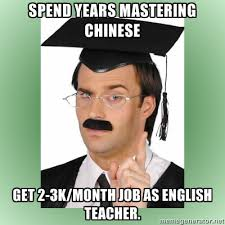 Meme Chinese - chinese meme spend years mastering chinese study more chinese