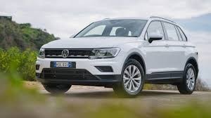 volkswagen sports car models volkswagen suv range to nearly triple by 2019 new small and large
