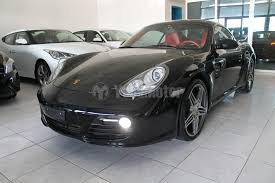 porsche cayman s 2010 for sale used porsche cayman s 2010 car for sale in dubai 757235