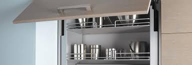 cuisine faible profondeur les rangements gain de place des meubles de cuisine