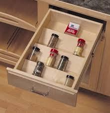 Spice Drawers Kitchen Cabinets by 18 Best Storage Accessories Images On Pinterest Storage Ideas