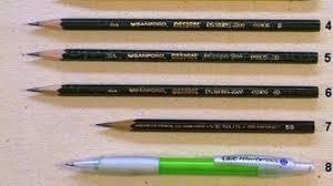 pencil drawing tools and materials art supplies and tools i use