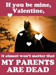 batman valentines win your with more hilarious valentines