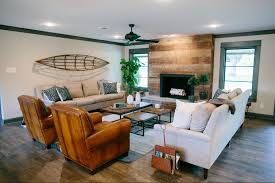 fixer upper eligible bachelor ranch style and living rooms