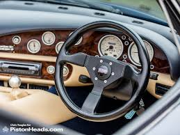 paramount marauder interior tvr chimaera buying guide interior pistonheads