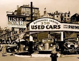 dealerships usa 214 best vintage car dealership images on vintage cars