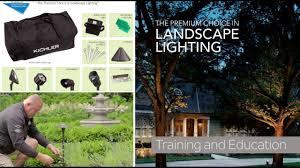Landscape Lighting Troubleshooting by Kichler 25 Years Of Landscape Lighting Youtube