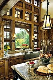 mountain homes interiors rustic home interiors nourishd co