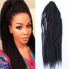 crochet hair extensions box braids hair crochet 18 crochet hair extensions synthetic