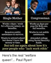 Congress Meme - congress pay your own healthcare meme 25 best memes about welfare