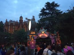 guide to halloween at tokyo disney resort tdr explorer