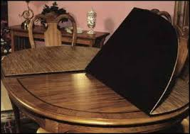 Home - Dining room table protective pads