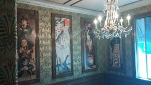 haunted mansion home decor disney theme haunted mansion office design dazzle