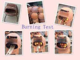 Chiminea With Pizza Oven Commercial Garden Clay Chiminea Wholesale View Clay Chiminea