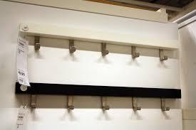 Coat Rack Ikea by Ikea Bjarnum Folding Hooks Bedroom Storage Hacks Solutions E Tikspor
