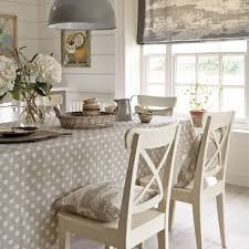 farmhouse style table cloth country style dining room grey table cloth floral blinds square plus