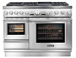 Thermador Cooktop With Griddle Wshg Net Today U0027s Appliance Options Tips On Selecting The Best