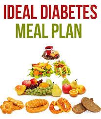 breakfast menu for diabetics best 25 diabetic diet meal plan ideas on diabetic