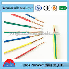 materials of electrical wiring 2 5mm electrical wiring 100yds roll