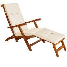 chaise longue transat detex coussin pour chaise longue 173 cm matelas transat bain de