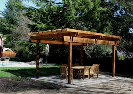 pergola awesome gazebo this step by step diy woodworking project