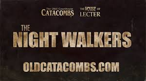 2015 the night walkers youtube