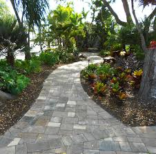 Garden Patios Designs by Exterior Design Interesting Tremron Pavers For Exciting Patio Design