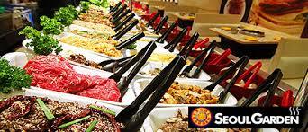 Eat All You Can Buffet by Eat All You Can Buffet Restaurants In Metro Manila Kusina 101