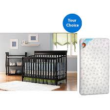 Graco Somerset Convertible Crib Graco Stanton 4 In Convertible Crib Your Choice Finish And