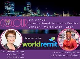 march 2018 womel co divas of colour international s festival 24th 25th march