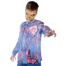 Kids Zombie Costume Cheap Kids Zombie Costume Find Kids Zombie Costume Deals On Line