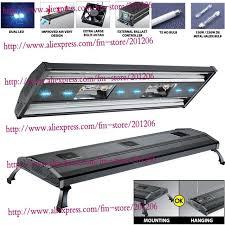 t5 aquarium light fixture 40 metal halide hqi t5 456w 656w marine coral freshwater plant
