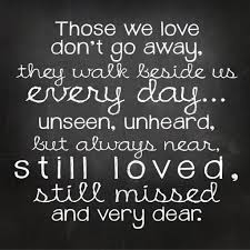 lost loved ones quotes lost loved ones quotes sayings