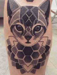cat tattoo 10 img pic tatuaje