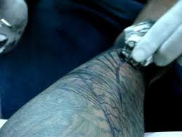 stone age tattoo youtube