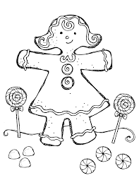 the gingerbread man coloring pages marvelous gingerbread man story sequencing with gingerbread