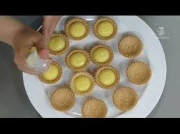 samira tv cuisine تارتوليت بالليمون من برنامج خبايا بن بريم الشاف نجوى و سميحة بن