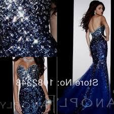 navy blue mermaid prom dresses naf dresses