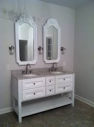 60 Bathroom Vanity Double Sink White by Bathroom Amazing Lowes Double Sink Vanity Bathroom Vanity Tops