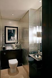 Amazing Pictures Of Silver Grey Bathroom Tiles - Silver bathroom