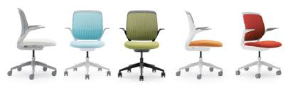 Pretty Office Chairs The Cobi Chair Ergonomic Office Chairs With Style Part 2 Sayeh