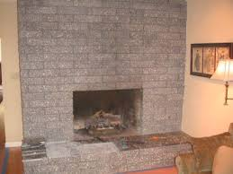 Remove Brick Fireplace by Fireplace Remodeling Refacing Pictures