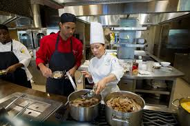 cuisine bu dining services to add authentic dishes bu today boston