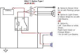 ford light wiring diagram wiring diagram weick