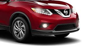 nissan headlights 2016 nissan rogue headlights and exterior lights youtube
