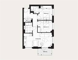 2 bedroom apartment to rent in cambium house palace arts way