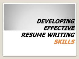 What Is The Purpose Of A Resume Resume Writing Presenters Judy Taylor Professional Counselor