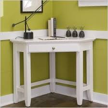 Desk Ideas For Small Spaces Best 25 Corner Writing Desk Ideas On Pinterest Corner Desk