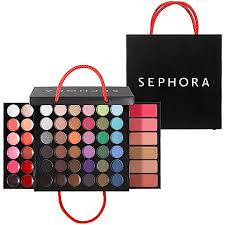 si e social sephora so many color options a could get used to this for